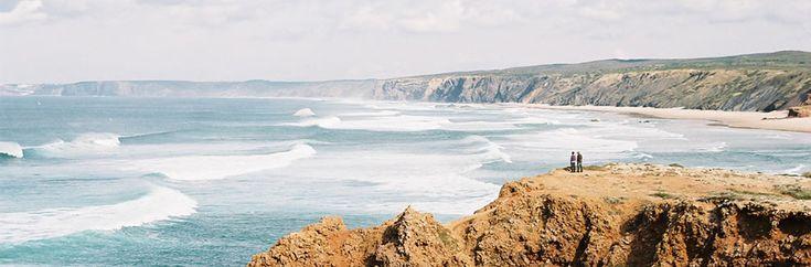 Algarve - Praia Carrapateira