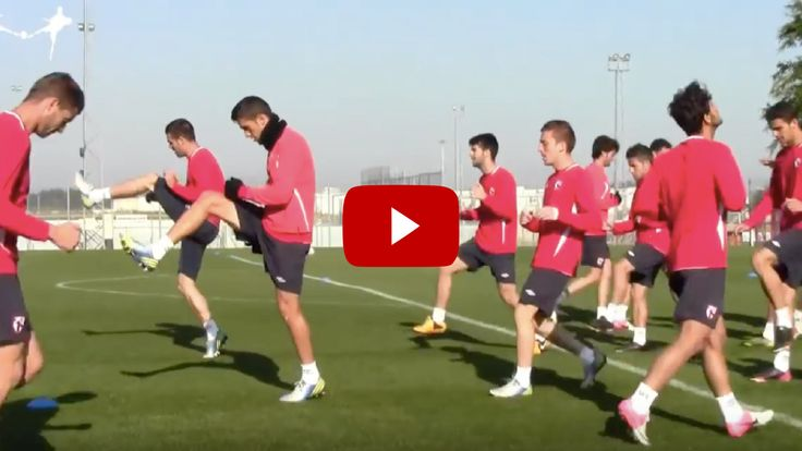 Great soccer practice drills by Sevilha FC. Here you will find the best soccer drills, videos and articles on the web for soccer/football coaches.