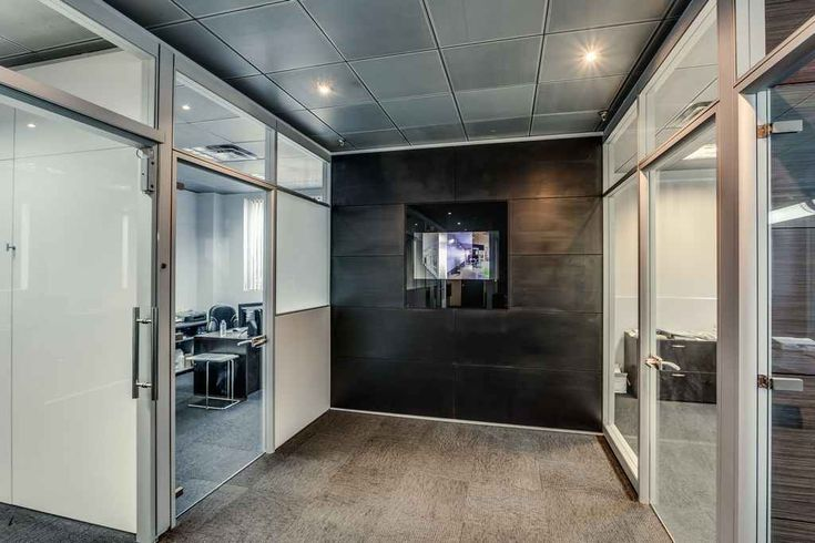 IMT Showroom - Movable Walls, Glass Partitions, Demountable Partitions & Modular Walls