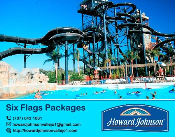 We offer one of the best #Six_Flags_Packages Visit At:- http://bit.ly/2xuT4Bg