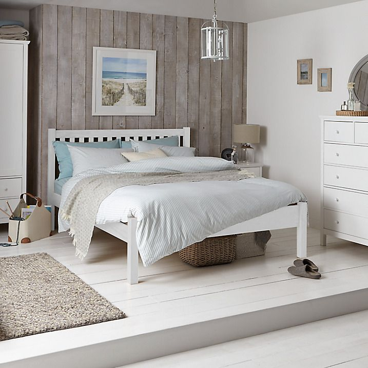 Buy John Lewis Wilton Bedroom Range | John Lewis