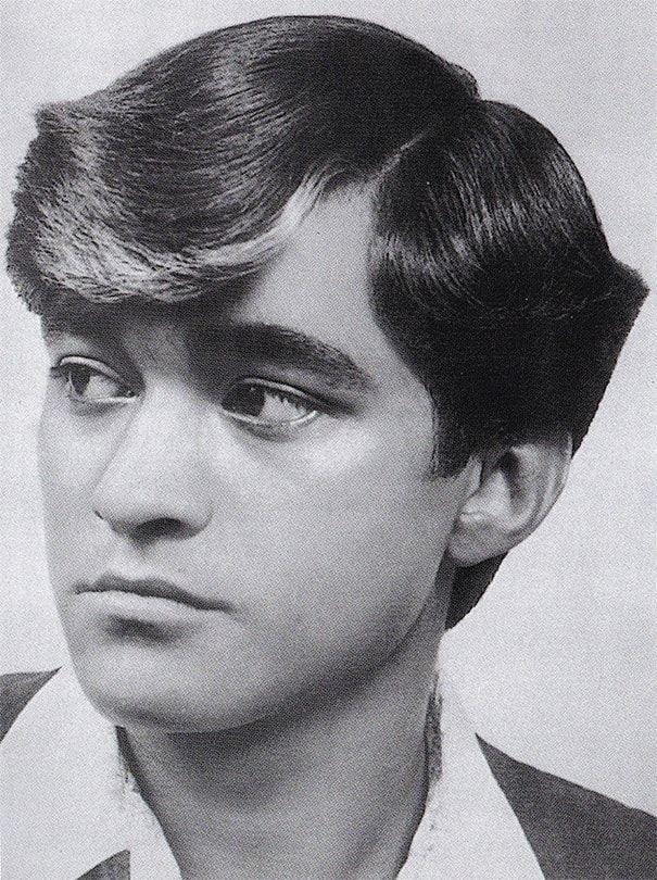 A 60-as 70-es évek férfi frizura trendjei - Page 3 of 15 - Fodrászat Budapest