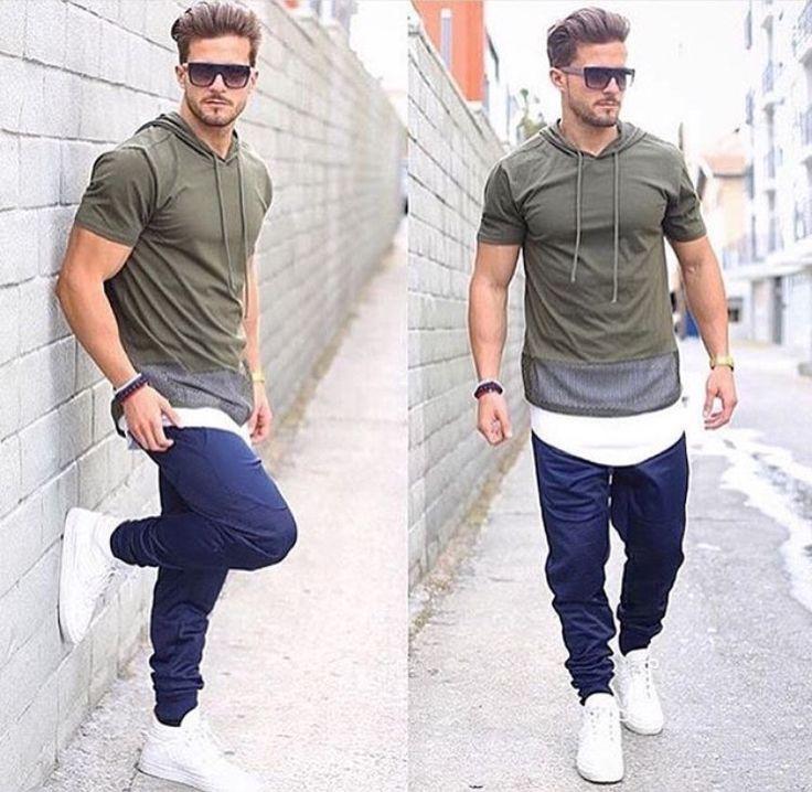 Pin De Mens_Street_Threads En Menu0026#39;s Fashion | Pinterest | Moda Masculina Ropa Casual Y Ropa