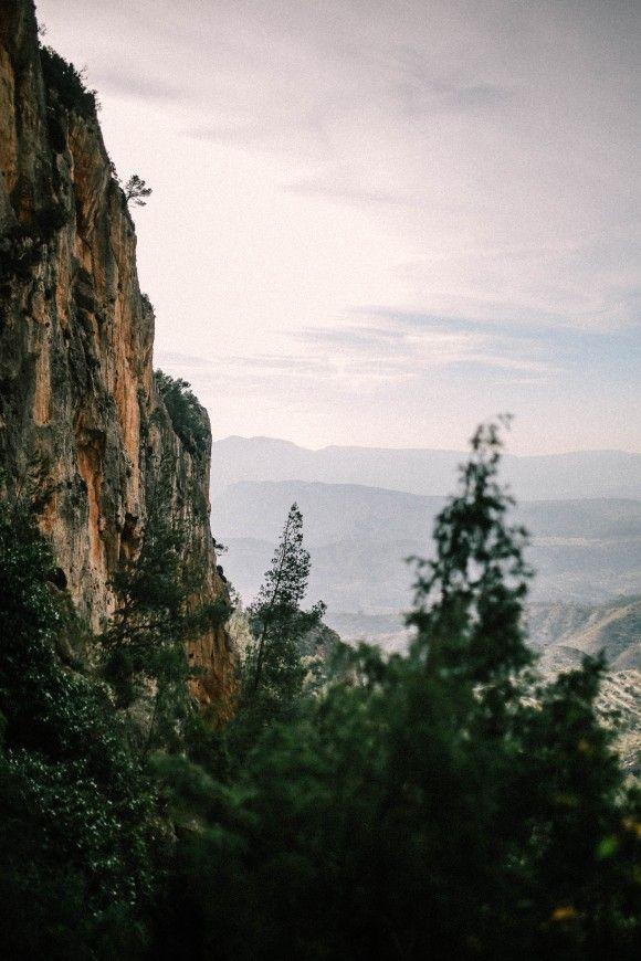 Nature + Landscape Photography Inspiration · Beautiful Moody Nature · Mountains · @lvlyrvttvr