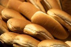 Recette du Pain � Hot Dog New Yorkais pour de Vrais Buns Am�ricains