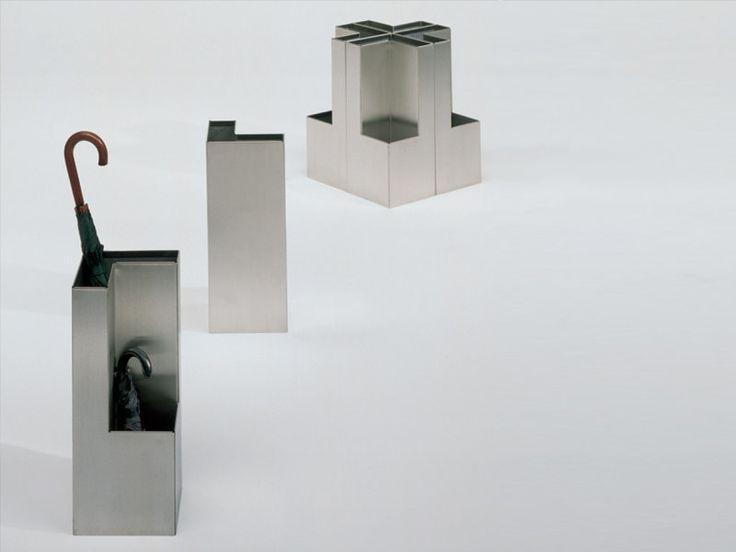 Buy online Plec By bd barcelona design, steel umbrella stand design Jordi Pérez