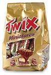 Twix Miniatures  Prix fou