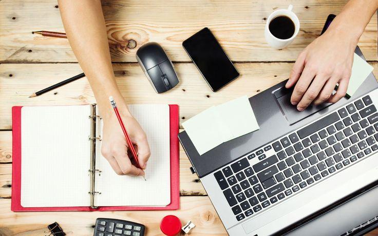 List of freelance academic writing companies