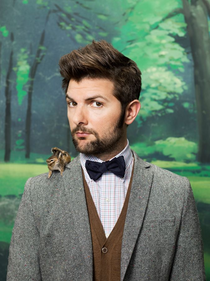 Adam Scott fo-eva