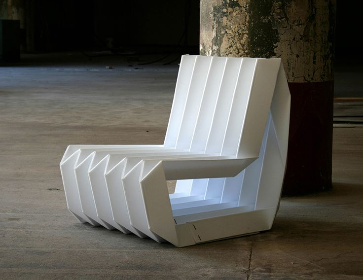 Best 25+ Origami chair ideas only on Pinterest   Origami ...