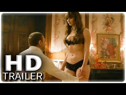 RED SPARROW Final Trailer (2018) Jennifer Lawrence Thriller Movie HD | Kerala Lives
