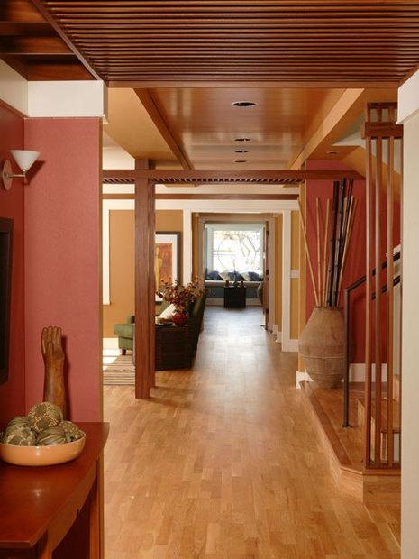 Love Wood  Susan Susanka, Home By Design