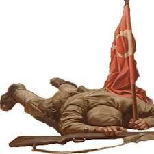 18 Mart Çanakkale Şehitlerini Anma Günü Çanakkale Zaferi