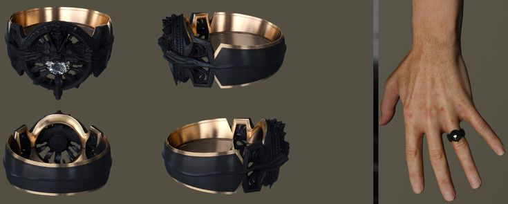 The Ring of the Lucii (光耀の指輪, Kōyō no Yubiwa?, lit. Ring of Radiant Light) is a key item in Final Fantasy XV and Kingsglaive: Final Fantasy XV.