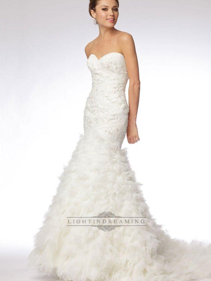 34 best Dresses in Dreaming images on Pinterest | Short wedding ...