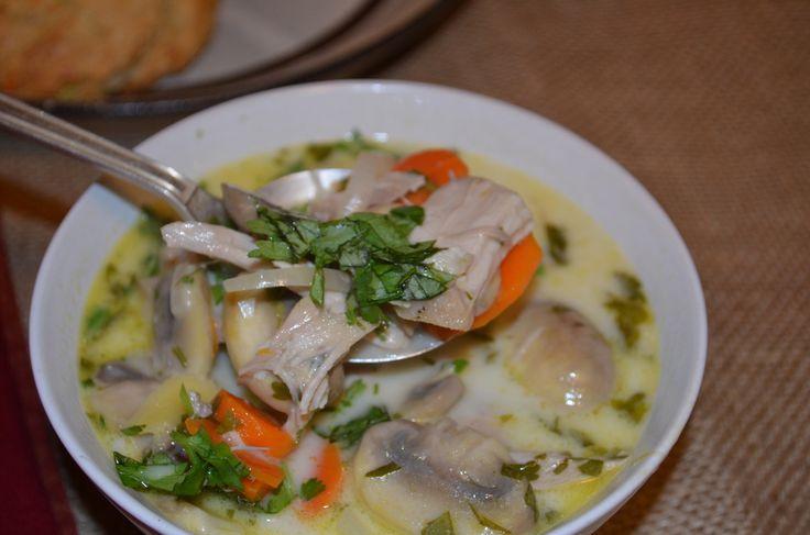 Pin by Jo Jo on Food: Paleo-ish: Soups | Pinterest