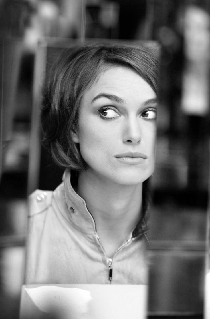 Keira Christina Knightley (born 26 March 1985) is an English actress and singer.