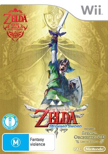 Best Zelda game EVER!
