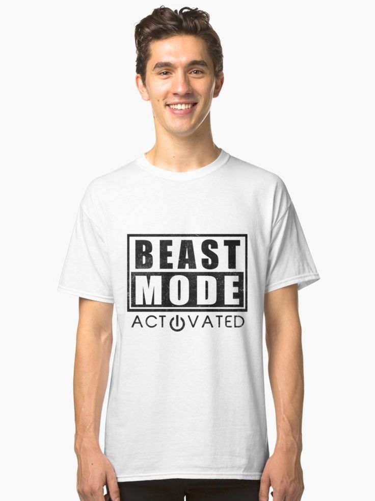BEAST MODE ACTIOVATE by KeiraShabira
