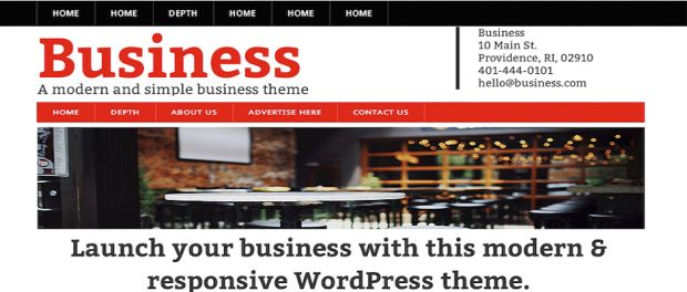 how to build an online business website