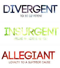 Image result for divergent funny quotes