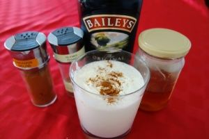 Thermohow Baileys frappe