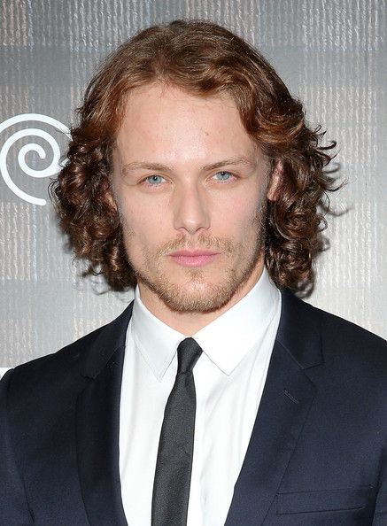 'Outlander' Screening in NYC Source : zimbio.com