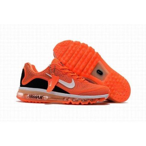 nike air max 2017 arancio