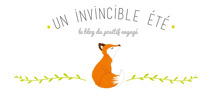 Un invincible été » Réfléchir