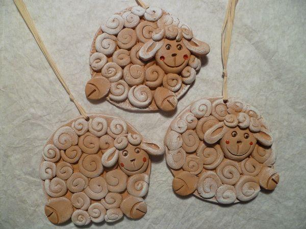 keramicka ovečka # ceramic sheep