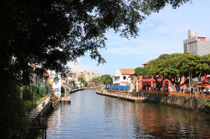 Welcome to Malacca - the place to be!