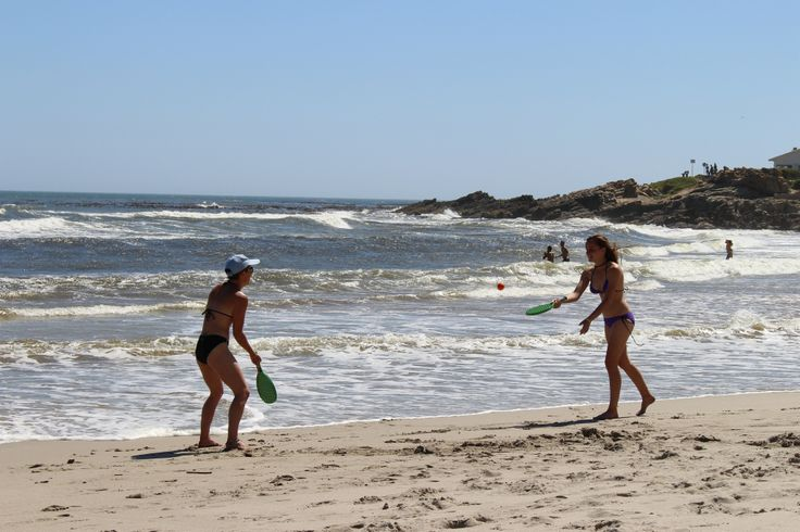 The weather has been perfect for fun time on the beaches at Sandbaai and Onrus beaches.