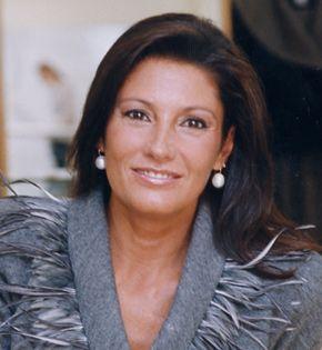Carmen Ordóñez. Noticias, fotos y biografía de Carmen Ordóñez