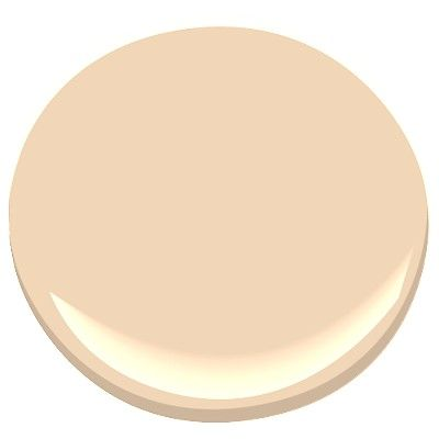 Benjamin Moore - Jumel Peachtone (HC-54) in SEMI-GLOSS or HIGH GLOSS - a sample size pot will be more than enough paint.  2 coats.  Home Depot does color matching to Ben Moore colors, if that is more convenient.