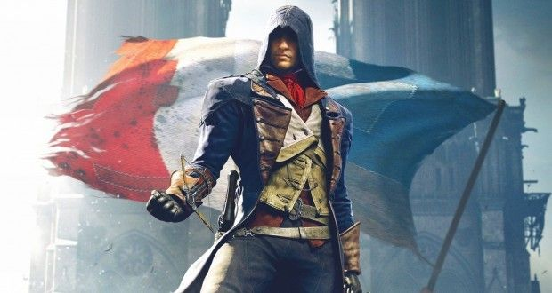 Assassin's Creed Unity 3rd Patch Details Come To Light | PlayStation 4 UK