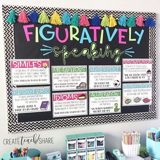 Figurative Language is one of my favorite things to teach!!! I just love how thi…