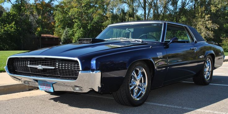 1967 Ford Thunderbird Pictures See 89 Pics For Browse Interior And Exterior Photos