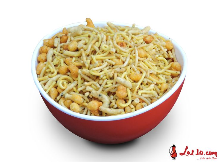 Indori Poha Topping Mix from Lal10.com