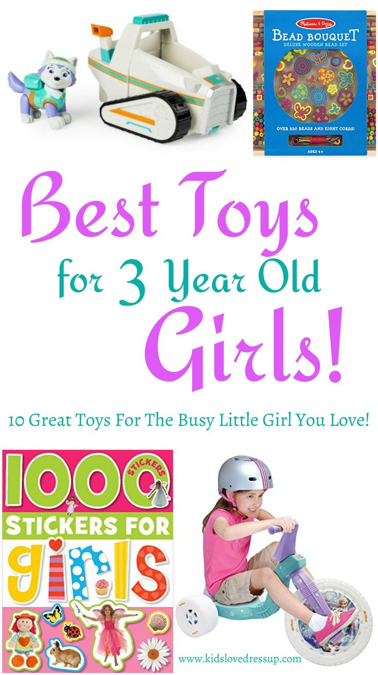 25 great ideas about gifts for 3 year old girls on pinterest. Black Bedroom Furniture Sets. Home Design Ideas