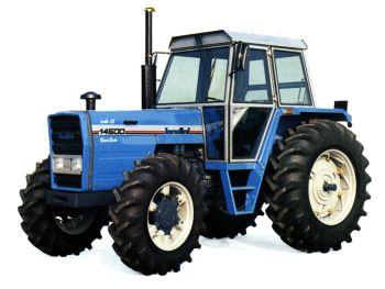 95 best landini images on pinterest tractor tractors and building landini 14500 mk ii 198797 fandeluxe Images