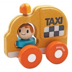 Taksi (Taxi)