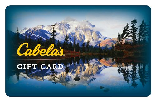 $50 Cabela's Gift Card For Only $40!! - http://couponingforfreebies.com/50-cabelas-gift-card-for-only-40/