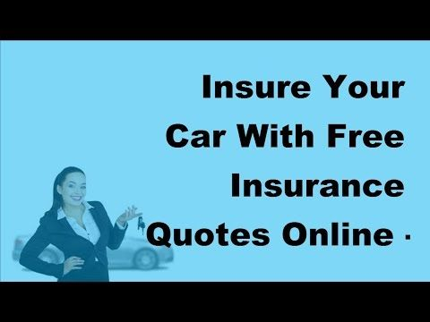 Make Your Car With Free Insurance Courses Online - Free Online Car Insurance Costs 2017 Online - WATCH VIDEO HERE -> http://bestcar.solutions/make-your-car-with-free-insurance-courses-online-free-online-car-insurance-costs-2017-online     While receiving quotes for your vehicle at the Policy Bazaar, you might notice That I renewed my car insurance on February 28, 2017. Get a free online quote and talk to the Allstate agent dedicated August 22, 2016 getting the minimum amount