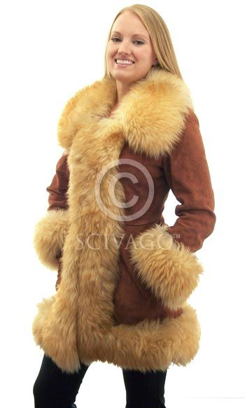 216 best Non fur things to wear images on Pinterest | Furs, Fur ...