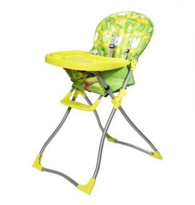 Tripper Ekonomik Mama Sandalyesi - Green Apple Yenibebek.com Mama Sandalyeleri kategorisinde listelenmektedir.