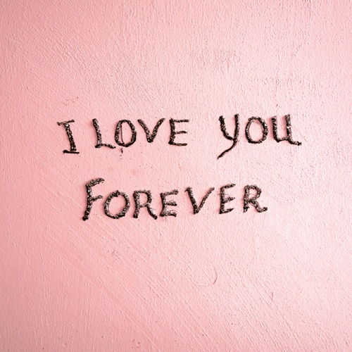 No matter how far...Miss u and love you forever and for always...
