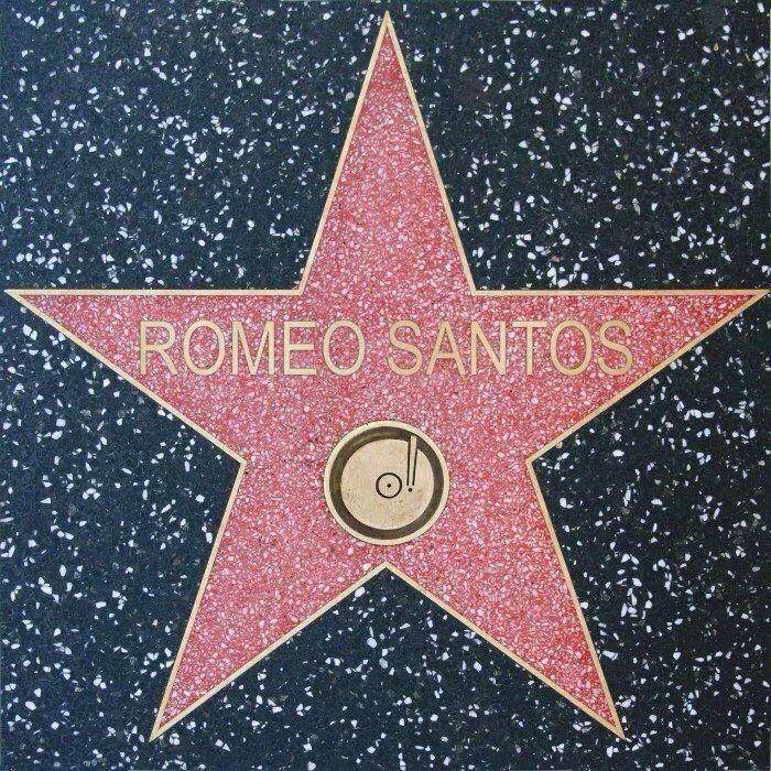 100% Romeo Santos - Aventura