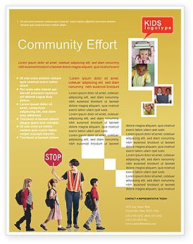 brochure for education