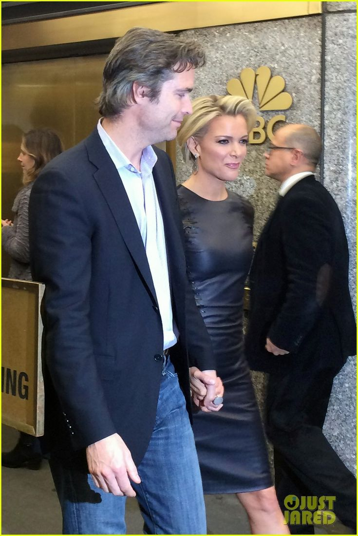 Megyn Kelly Holds Hands with Husband Douglas Brunt Amid Massive Book Deal!