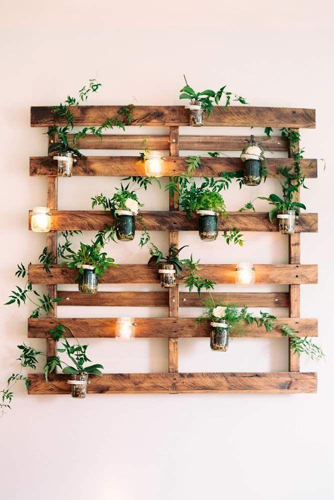 33 Wonderful Home Decoration Ideas For Your Home Creative Wall Decor Cheap Wall Decor Cool Wall Decor